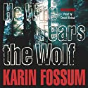 He Who Fears the Wolf Audiobook by Karin Fossum Narrated by David Rintoul