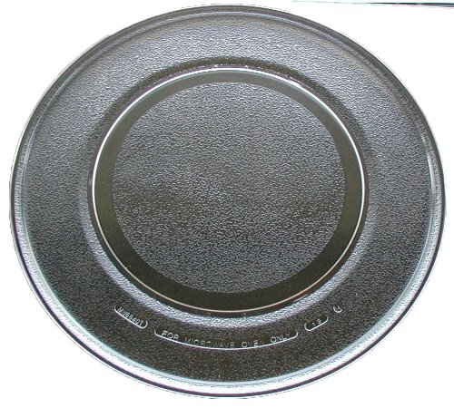 Sears / Kenmore Microwave Glass Turntable Plate / Tray 16'' G006 by Kenmore