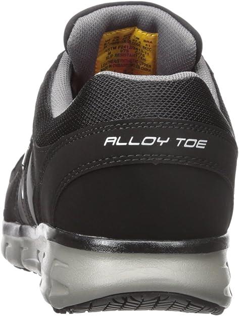 Synergy Ekron Alloy Toe Work Shoe