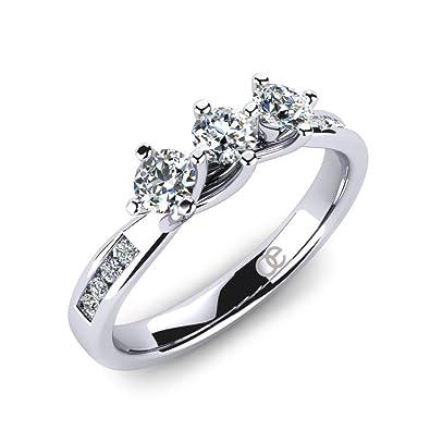 anelli da fidanzamento donna