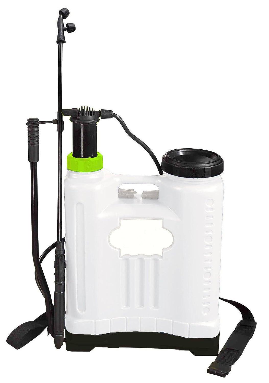 Generic 16L litros de agua aerosol mochila aerosol a presi/ón de hierbajos Killer nuevo