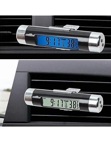 Termómetros para coche | Amazon.es