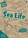 Dover Coloring Box -- Sea Life (Dover Fun Kits)