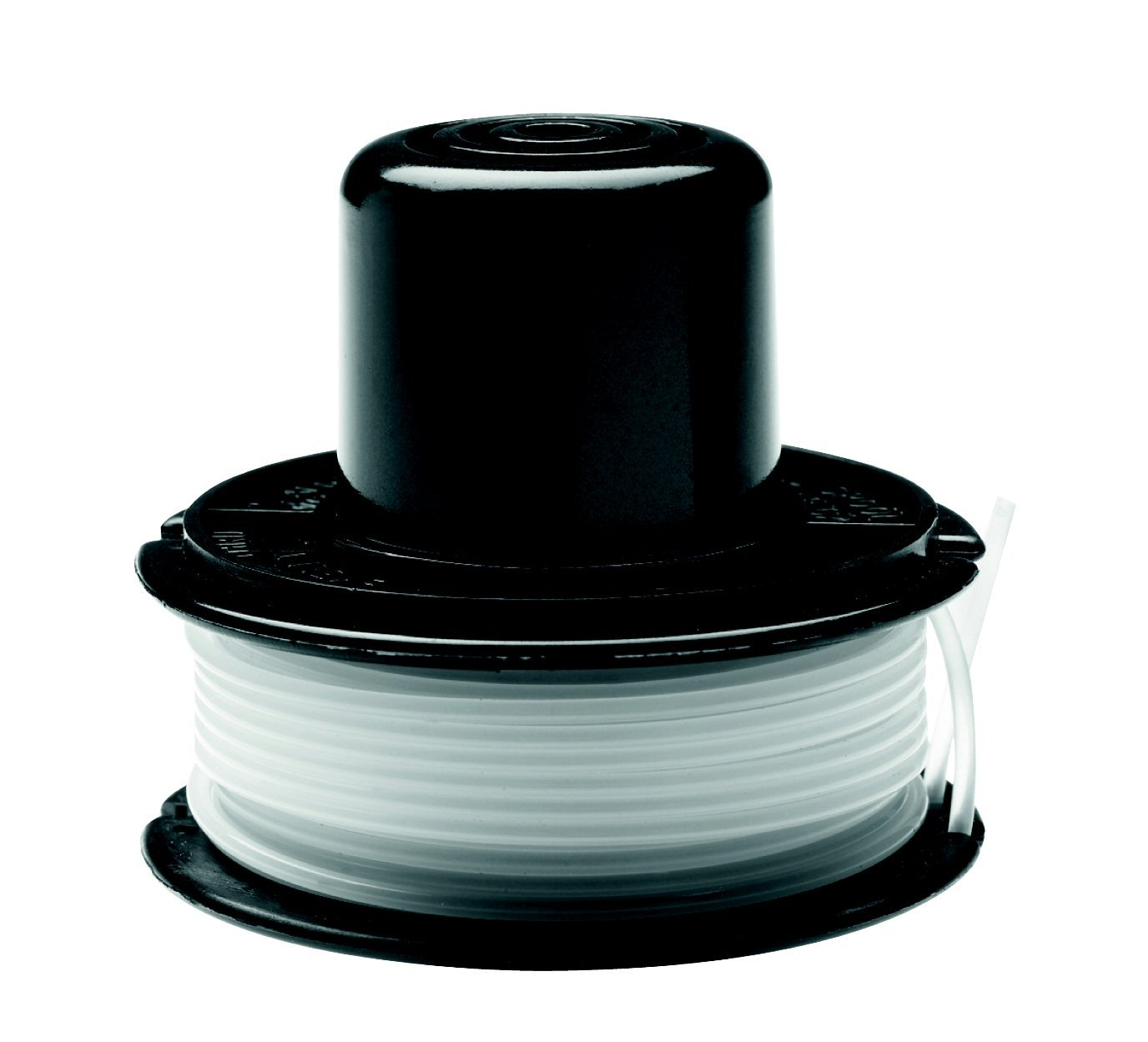 BLACK+DECKER Bump Feed 6 m Replacement Spool and Line for GL250/GL310/GL360 Models Black & Decker A6226-XJ