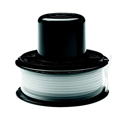 BLACK+DECKER Bump Feed 6 m Replacement Spool and Line for GL250/GL310/GL360  Models