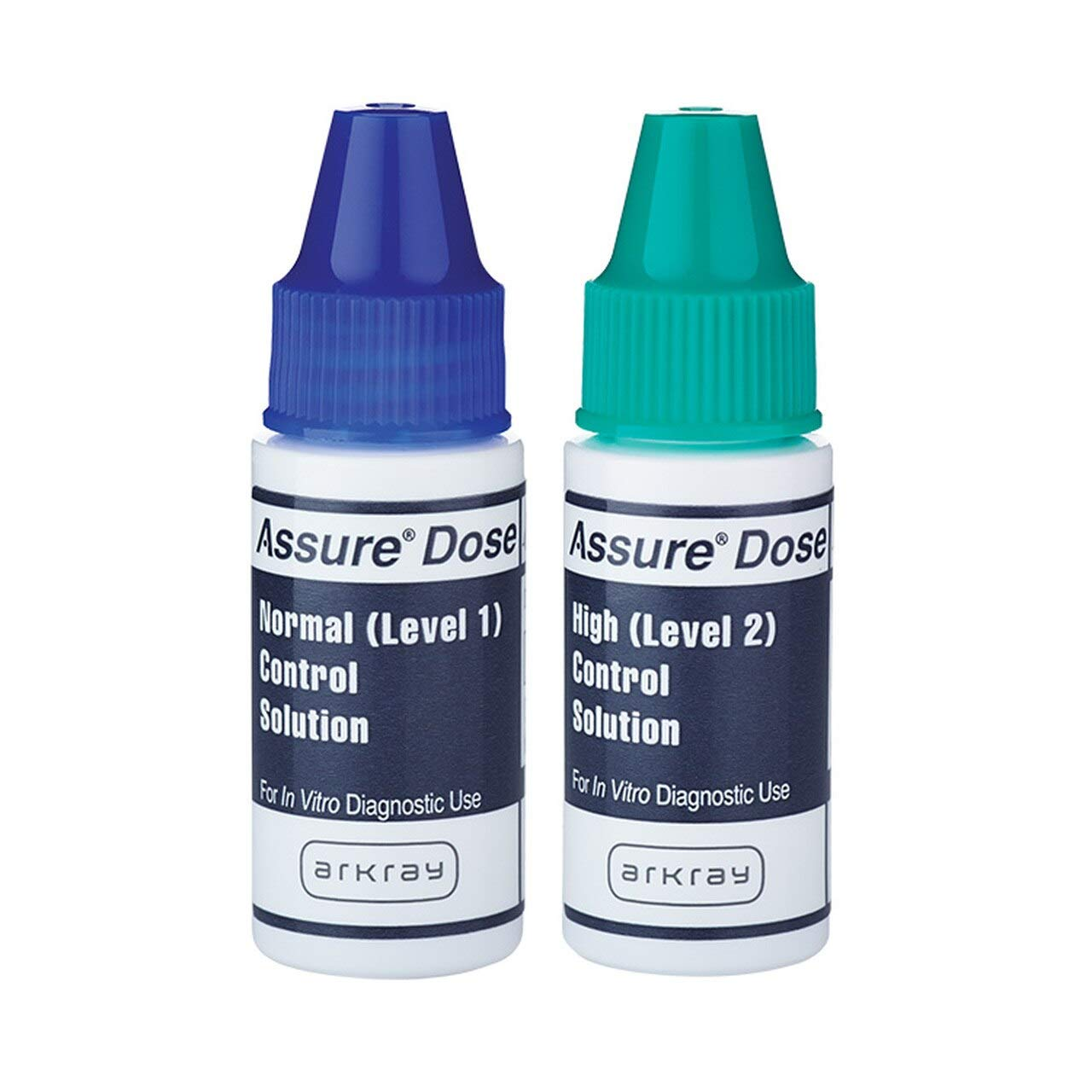 Arkray Assure® Dose Control Solutions 500006