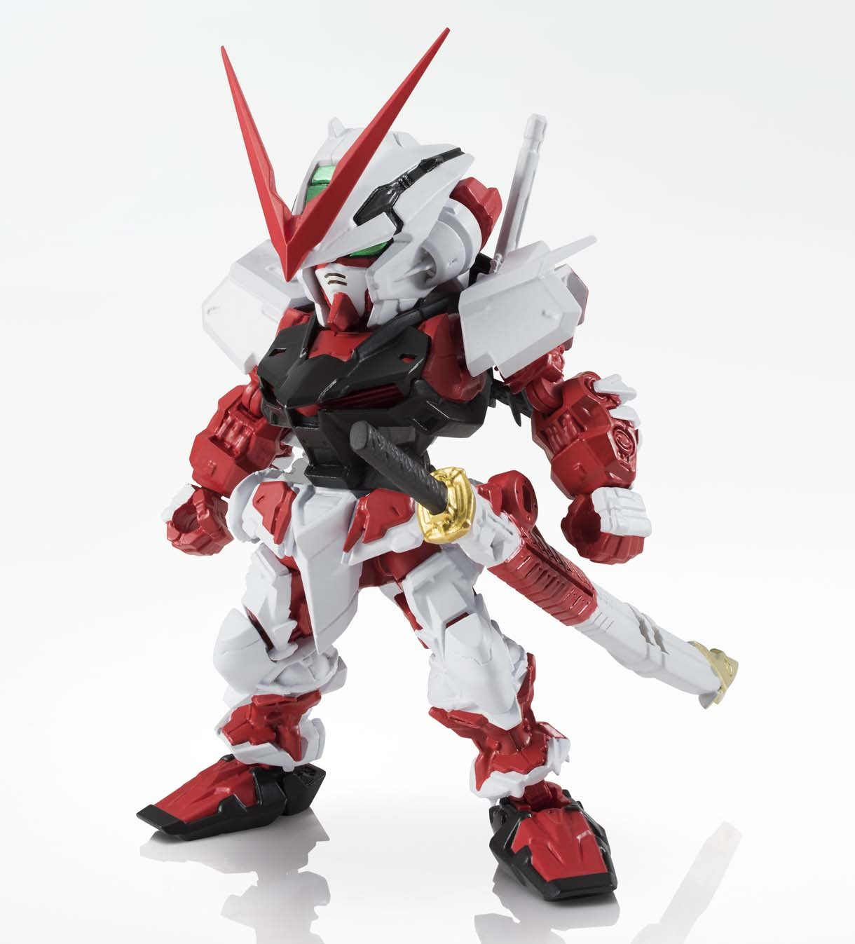 Bandai Tamashii Nationen Gundam Irre rot Rahmen Gundam Seed Astrays ...