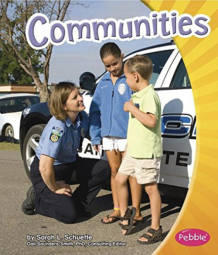 Download Communities: Revised Edition (People) PDF