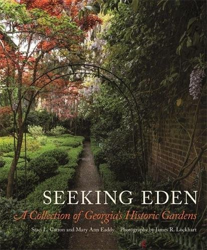 Seeking Eden: A Collection of Georgia