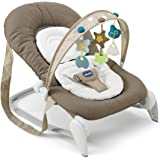 Chicco Hoopla Baby Bouncer (Natural Brown)