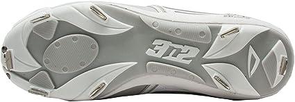 Amazon.com  3N2 Women s Dom-N-8 Metal PT Fastpitch Softball Cleats ... e91271bcef9