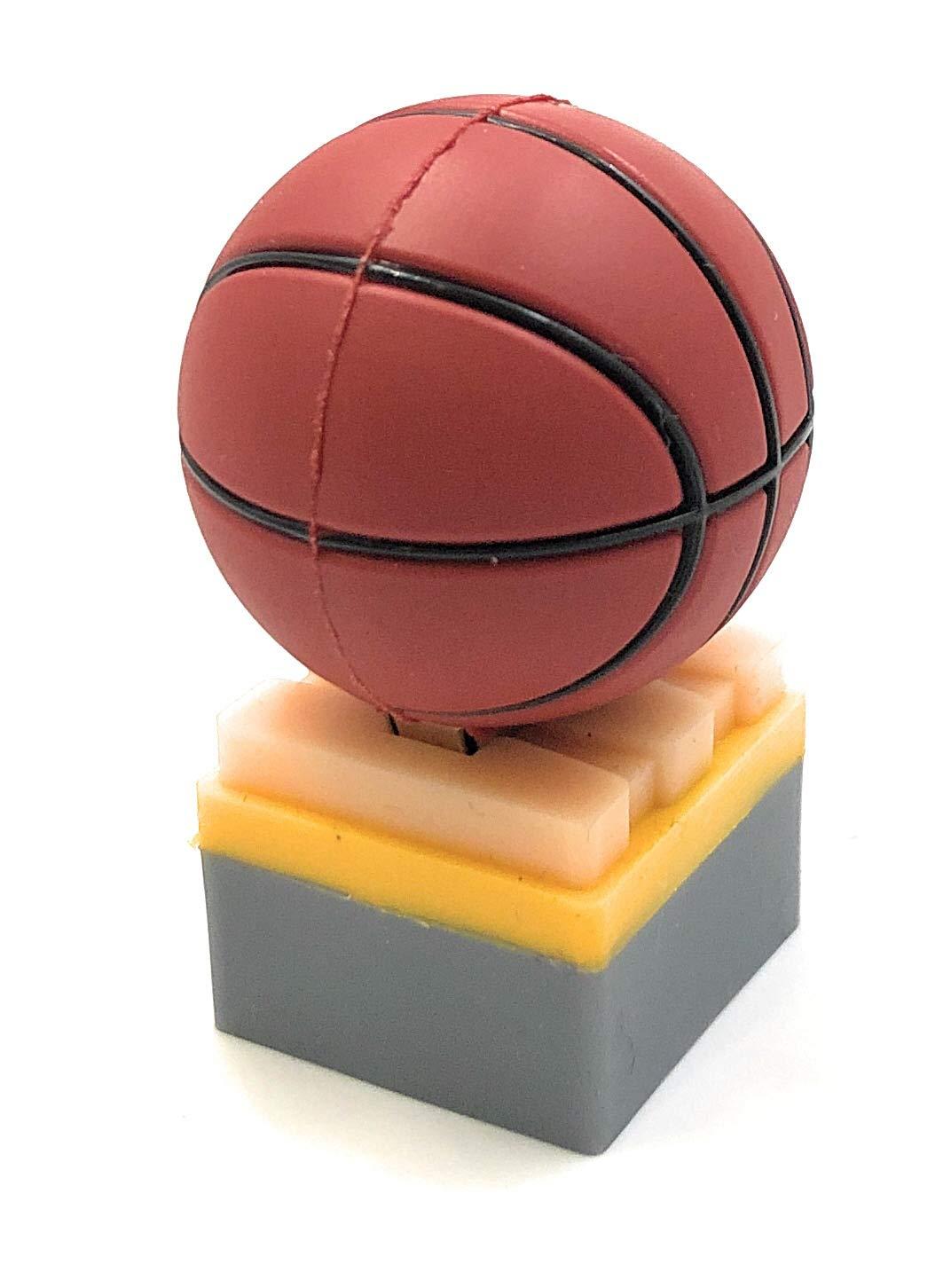 Onlineworld2013 Baloncesto de pie Deporte Divertido USB Flash ...
