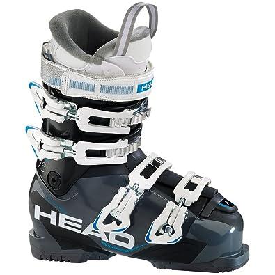 Head Edge Ht Chaussure Ski 75 W Taille Femme Next Noir 80Nnmw