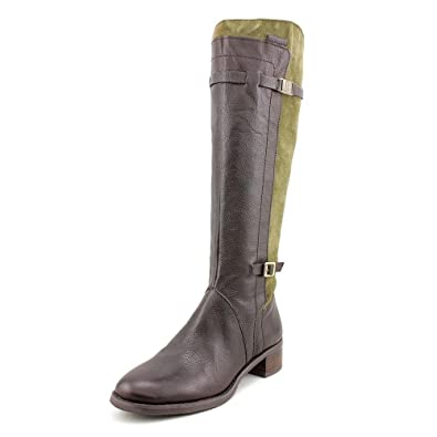 c317c6ff65 Etienne Aigner Women s Colton Leather Boots