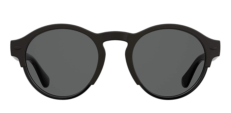 51 Mixte Adulte Havaianas Sunglasses Caraiva Montures de Lunettes Black Multicolore