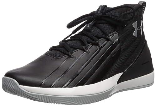 Under Armour UA Lockdown 3, Zapatos de Baloncesto para Hombre ...
