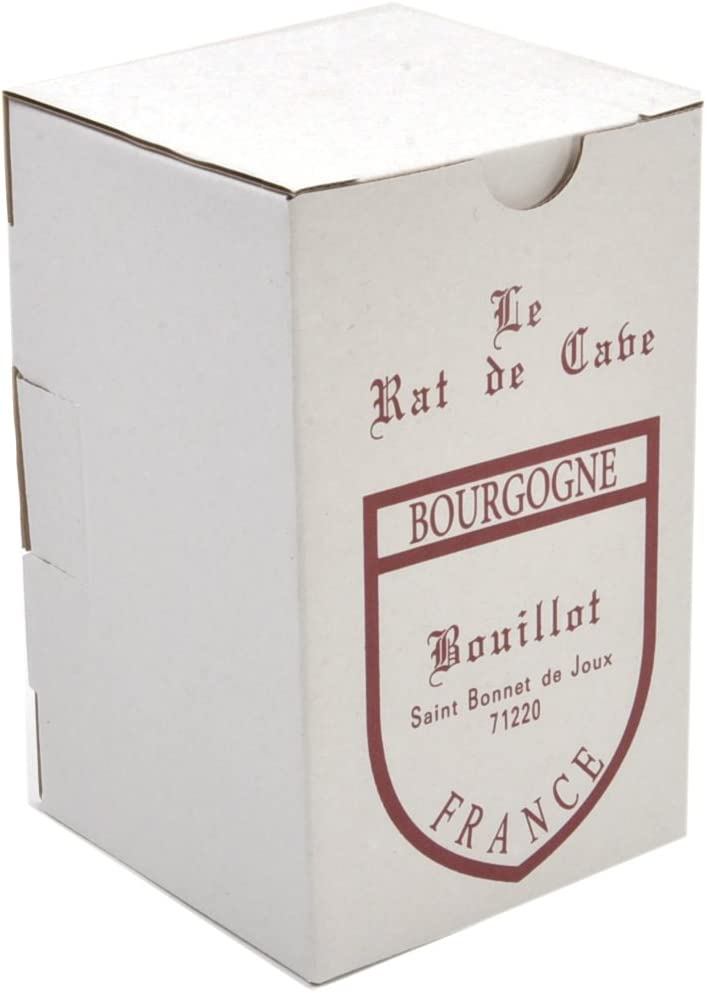 Small Candle Bouillot Jean-Yves Rat de cave