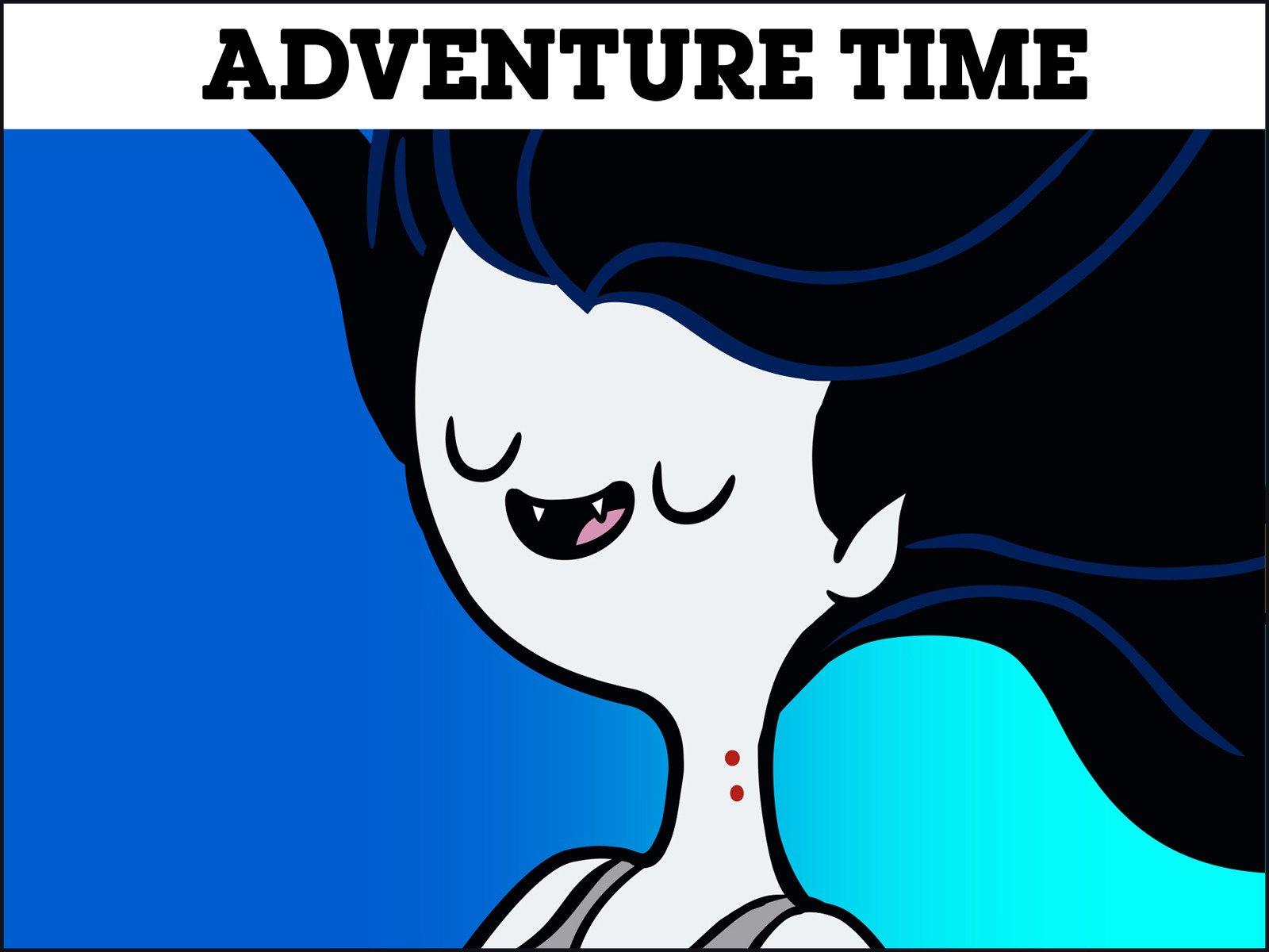 Ganz und zu Extrem Amazon.de: Adventure Time: Abenteuerzeit mit Finn und Jake &TT_94