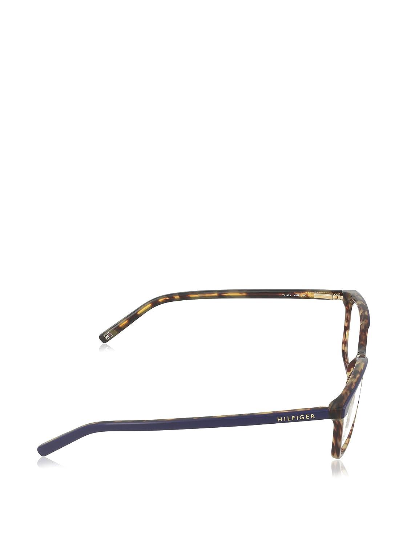 582f5efa6 Óculos de Grau Tommy Hilfiger TH1123 Verde: Amazon.com.br: Amazon Moda