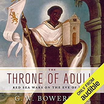 why did adulis become such an important center of trade