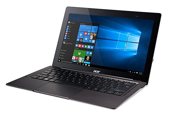 Acer SW7-272 Intel Camera Drivers for PC