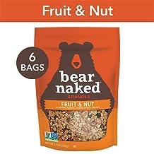 Bear Naked Fruit