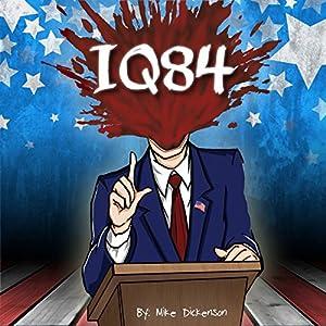 IQ84 Audiobook