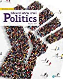 Edexcel GCE Politics AS and A-level Student Book and eBook (Edexcel GCE Politics 2017)