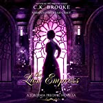 The Last Empress: A Jordinia Prequel Novella | C.K. Brooke