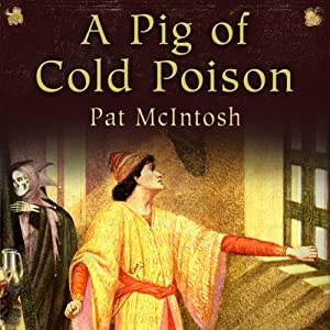 A Pig of Cold Poison Audiobook