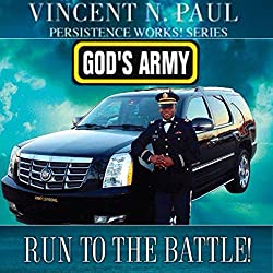 God's Army: Run to the Battle!