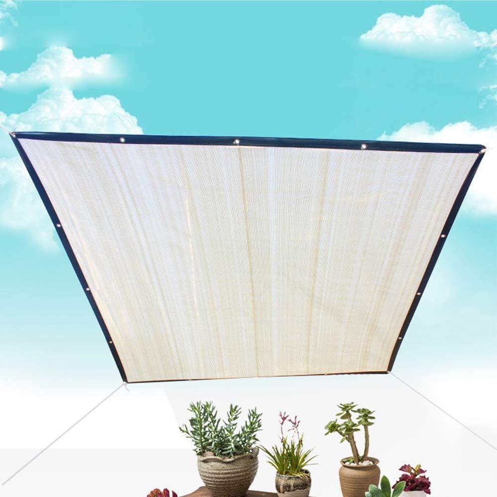Tenda Parasole Anti-UV per Esterni Gaocunh 2 x 2 m
