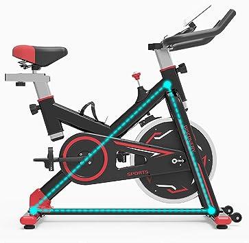 TL 700 Bicicleta de Spinning Bicicleta de Ejercicio en casa ...