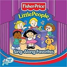 Fisher Price Little People: Sing Along Favorites