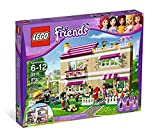 Friends Olivia's House 3315 Lego (age: 5 years and up)