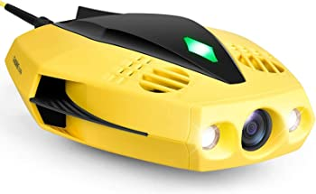 Chasing Dory 1080p Underwater Drone with Carrying Case