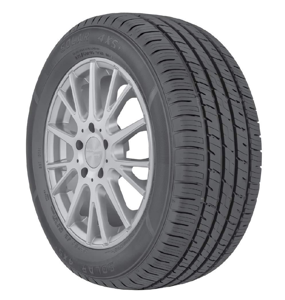 Solar 4sx All-Season Radial Tire-215//65R16 98T