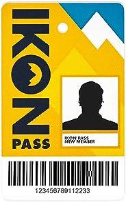 Ikon Base Pass: Adult (Age 23+) ski and snowboard pass. Unlock endless adventure across 41 unique, global destinations. [Online Code]