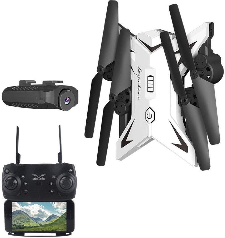 ADLIN Drone RC Quadcopter Altitud Hold 3D Grado Chanclas & Amp;Rolls-6 Axis Gyro 4CH 2.4GHz de Control Remoto helicóptero Altura Mantener Estable el Super Easy Fly formación en relación, f Adecuad