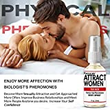 PhermaLabs Pheromones Body Spray For Men- 1.0