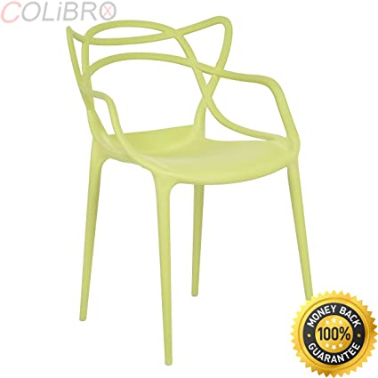 Astonishing Amazon Com Colibrox Set Of 4 Masters Dining Chairs Modern Squirreltailoven Fun Painted Chair Ideas Images Squirreltailovenorg