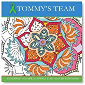 Tommy's Team: Funding Uninsured Spinal Cord Injury Expenses
