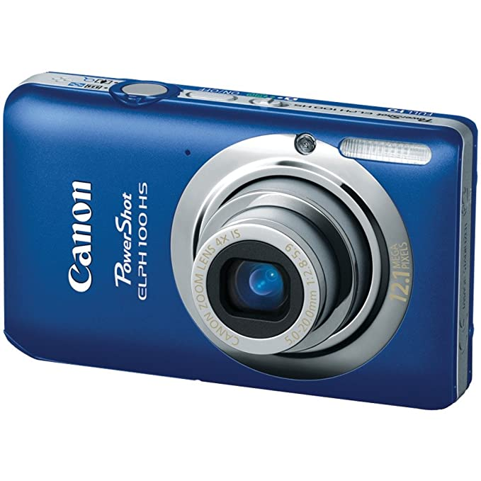 The 8 best canon powershot elph 100 hs lens error restart camera