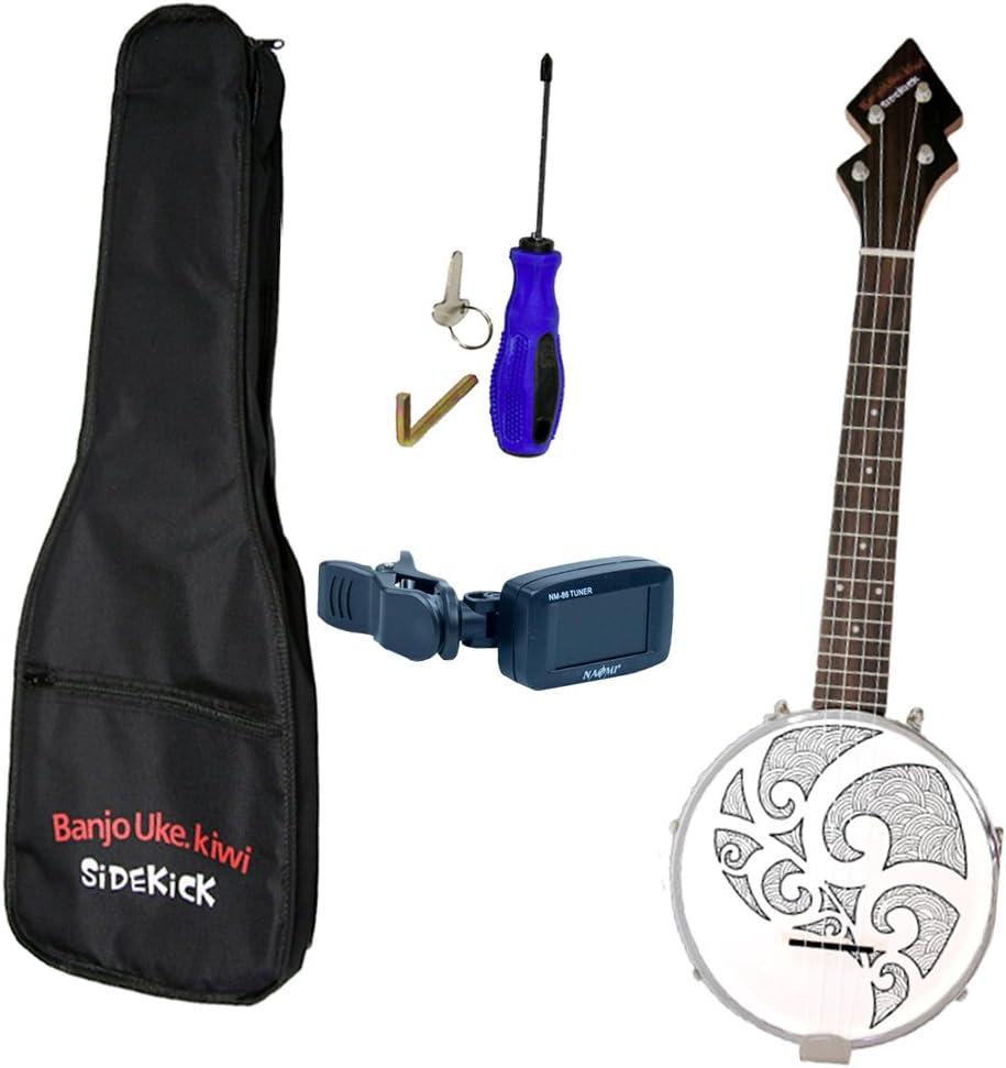 SDENSHI 26 Inch Banjo Banjolele Ukulele Practicing or Teaching Wonderful Gift Musical Instruments