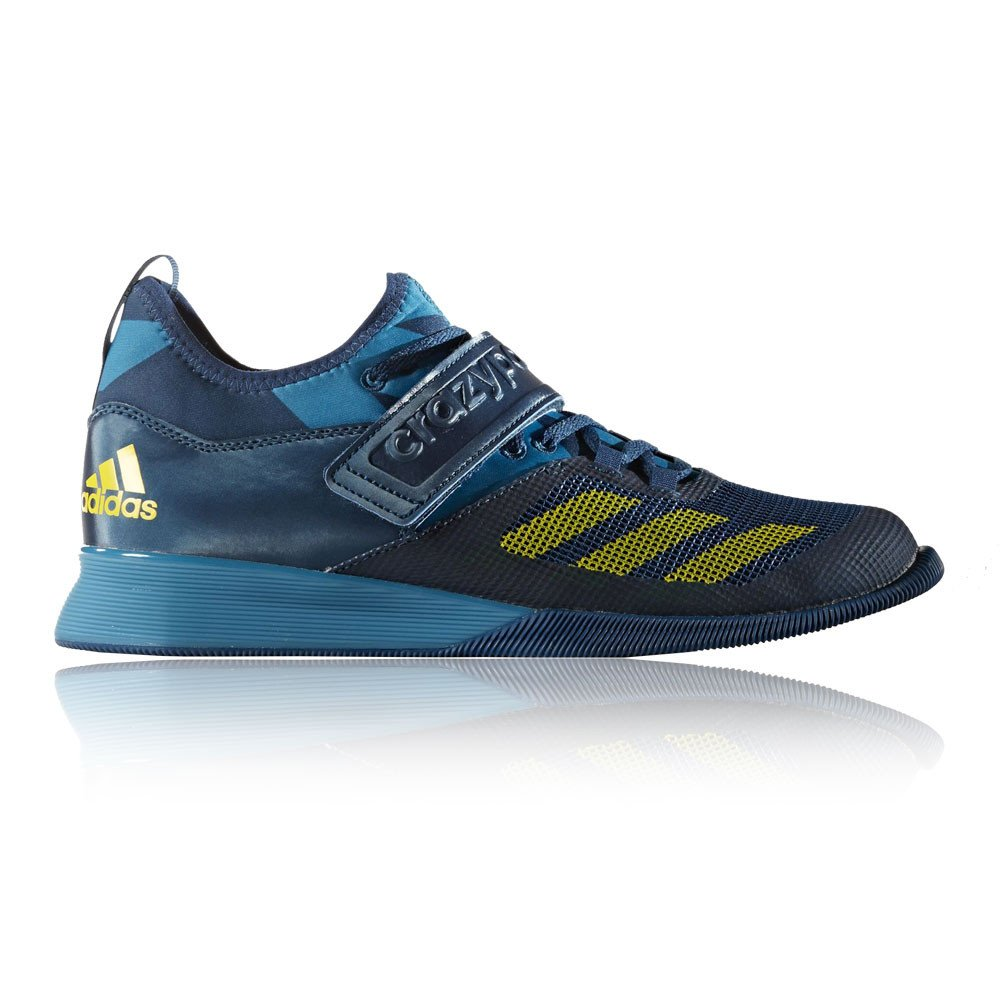 Adidas Crazy Power Weightlifting Schuh - SS18-41.3