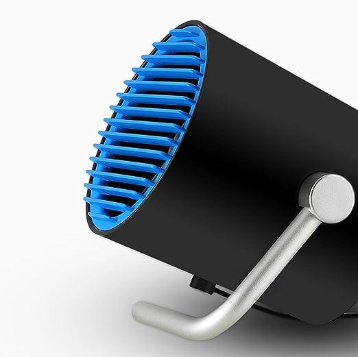 GYIying Pequeño USB Mini Ventilador Mini Bebé Ventilador Bebé Bebé ...