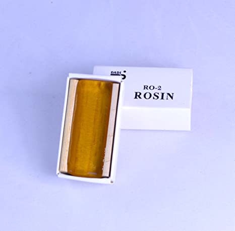 Rosin for violin bow amazon