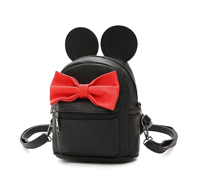 Sunwell Fashion Cartoon Travel Backpack For Girls