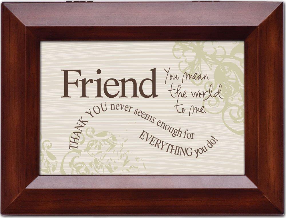 【激安大特価!】 Friend Friend Cottage Gardenデジタル音楽ボックスPlays B0090R5OZK Free Ride Ride B0090R5OZK, ABC INTERIOR:aa2e046c --- arcego.dominiotemporario.com