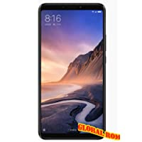 "Xiaomi Mi Max 3 64GB - Dual SIM [Android 8.1, 6.9"" IPS LCD Dual 12.0MP+5.0MP, 4GB RAM, Snapdragon 636, 5500mAh] (Black)"